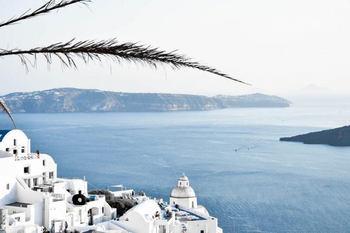 Lijst met glutenvrije Griekse restaurants